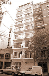 K Lodges Hostel, Buenos Aires, Argentina, Argentina hostels and hotels
